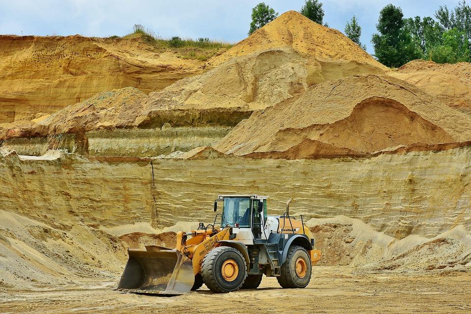 Leilão oferece oportunidades para o setor de mineração