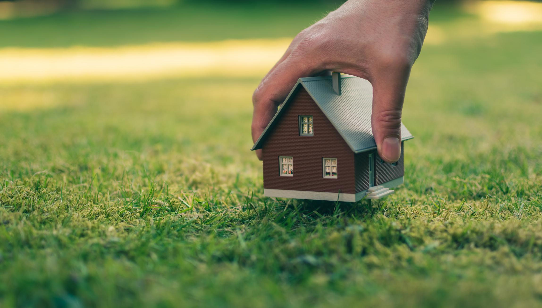 Comprar um terreno pode, sim, ser um ótimo investimento