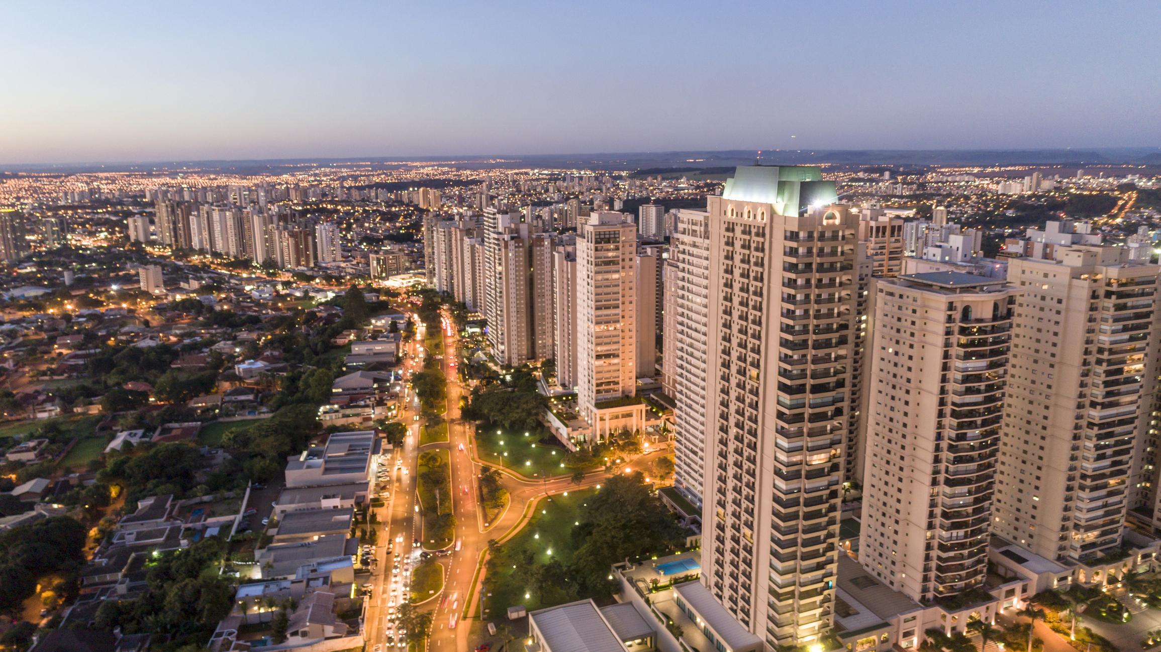 Pensando em se mudar? Ribeirão Preto/SP é uma cidade que supera as expectativas